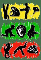Logo Brincadeira de Angola